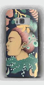 Plant Grl deksel Galaxy S8
