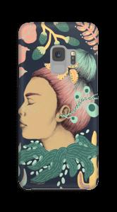 Plant Grl deksel Galaxy S9