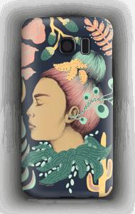 Plant Grl deksel Galaxy S6