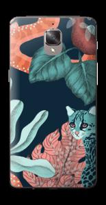Jungelkatt Skin OnePlus 3
