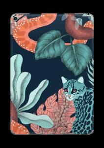 Jungle Cats Skin IPad Pro 10.5
