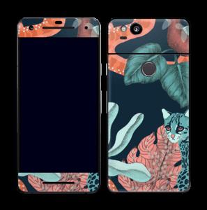 Jungelkatt Skin Pixel 2