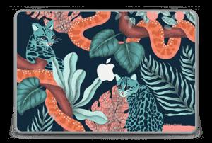 "Jungelkatt Skin MacBook Pro 15"" -2015"
