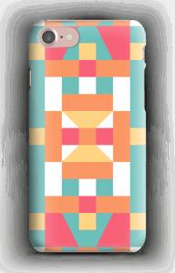 Godterilandet deksel IPhone 7