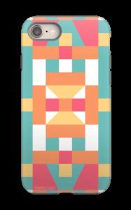 Candy Land case IPhone 8 tough