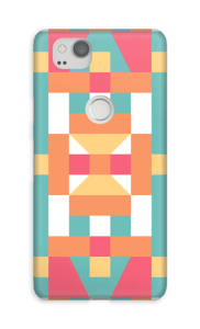 Candy Land case Pixel 2
