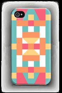 Karkkimaa kuoret IPhone 4/4s