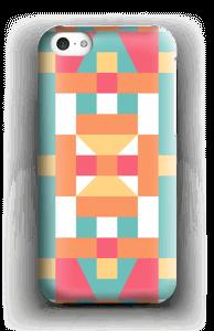 Karkkimaa kuoret IPhone 5c