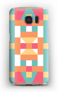 Candy Land case Galaxy S6