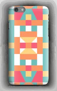 Zandloper hoesje IPhone 6s