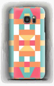 Karkkimaa kuoret Galaxy S7