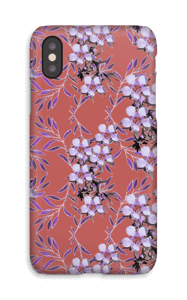 Inaya case IPhone X