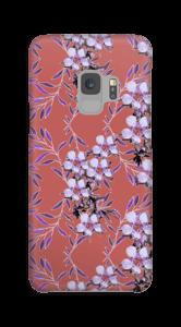 Violettes  Coque  Galaxy S9