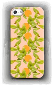 Citronnier Coque  IPhone 5/5S