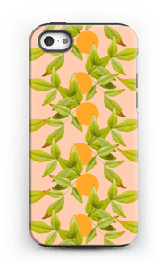 Citronnier Coque  IPhone 5/5s tough