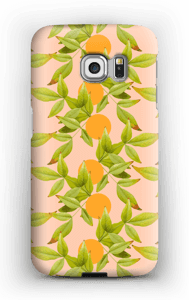 Citrusblade cover Galaxy S6 Edge
