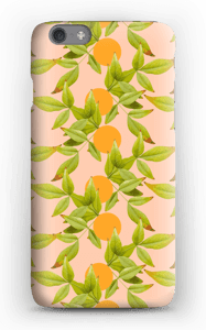 Citronnier Coque  IPhone 6s