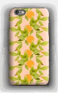 Citronnier Coque  IPhone 6 Plus tough