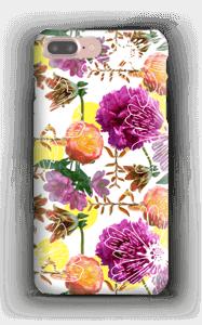 Fleurs Magnifiques Coque  IPhone 7 Plus