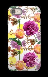 Magic flowers case IPhone 8 tough