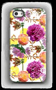 Magiska blommor skal IPhone 5/5s tough