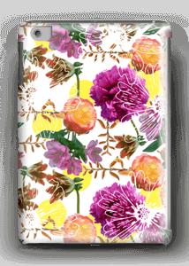 Magic Flowers case IPad mini 2