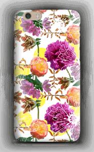 Magische bloemen hoesje IPhone 6