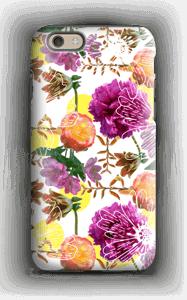 Magiska blommor skal IPhone 6s tough