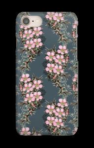 Du er min blomst cover IPhone 8