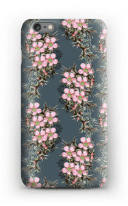 Mes Fleurs Coque  IPhone 6s Plus