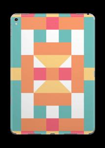 Géométrique Skin IPad Pro 9.7