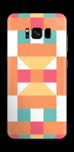 Candyland Skin Galaxy S8