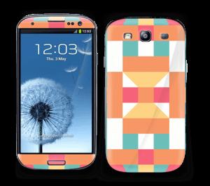Slikland Skin Galaxy S3