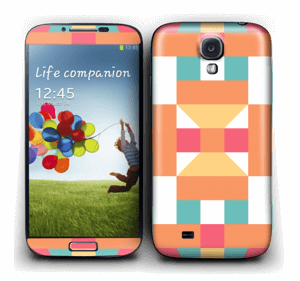 Candyland Skin Galaxy S4