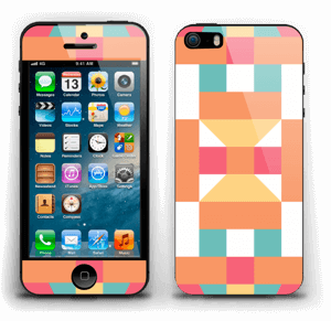 Candy Land Skin IPhone 5s