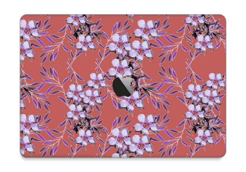 "Violettes Skin MacBook Pro 13"" 2016-"
