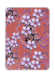 Violettes Skin IPad Air