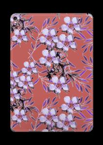Violettes Skin IPad Pro 10.5