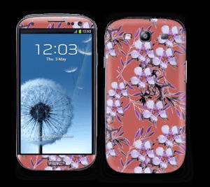 Inaya Skin Galaxy S3
