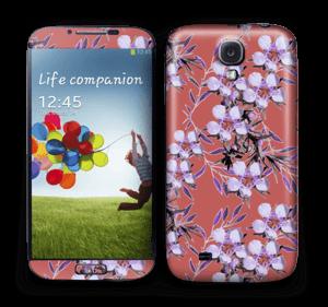 Inaya Skin Galaxy S4