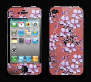 Inaya Skin IPhone 4/4s