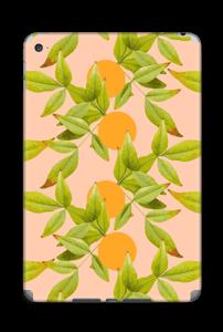 Citronnier Skin IPad Mini 4