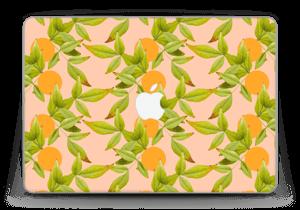 """Zitrone Skin MacBook Pro Retina 13"""" 2015"""