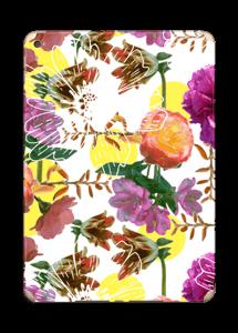 Magnifiques Fleurs Skin IPad Air 2