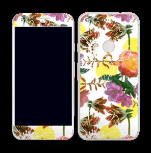 Blomstermagi Skin Pixel