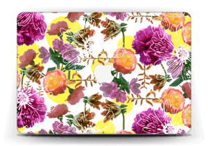 Floral Magic Skin MacBook Air 13""