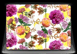 "Flower magic Skin MacBook Air 13"""