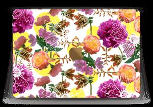 "Floral Magic Skin MacBook 12"""