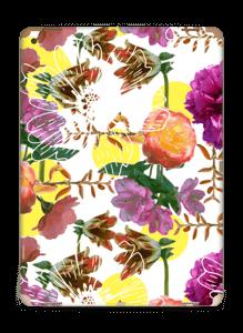 Flores mágicas Vinilo  IPad Pro 12.9