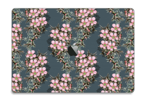 "Mes Fleurs Skin MacBook Pro 15"" 2016-"